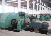 Triple Roll Steel Rolling Mill , Cold Drawn Seamless Tube Making Machine